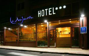 Hotel La Najarra