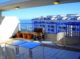 Aparthotel Patacona Resort