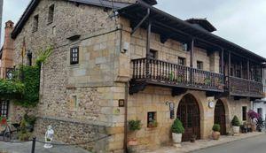 Posada Real La Montañesa