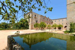 Pousada Mosteiro de Amares - Small Luxury Hotels of the World