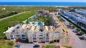 Praia da Lota Apartments