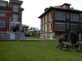 La Hacienda Don Juan Hotel Spa