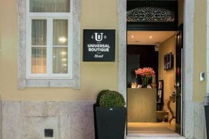 Universal Boutique Hotel