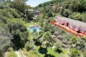 Hotel Termal Villa Termal das Caldas de Monchique