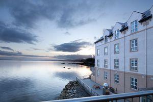 Redcastle Hotel, Golf & Spa