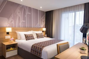 Citadines Central Binh Duong