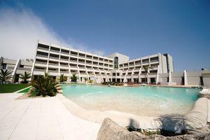 Porta do Sol Conference Center & Spa