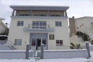Casa Mariolas