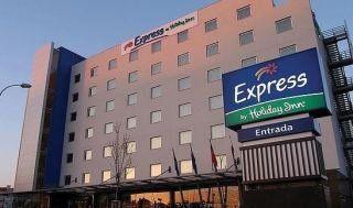 Holiday Inn Express Lisbon-Oeiras