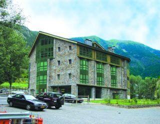 Annapurna Atiram Aparthotel
