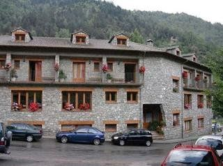 Hotel La Farga