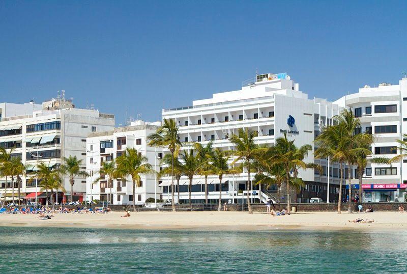Hotel entradas aqualava - Jm puerto del rosario ...