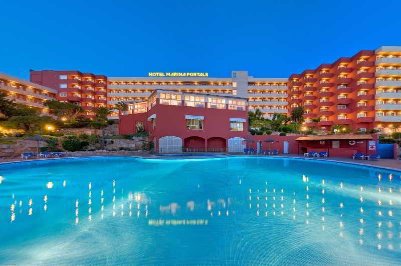 Sallés Hotel Marina Portals