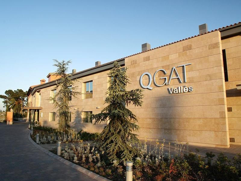 Qgat Suites & Events Sant Cugat
