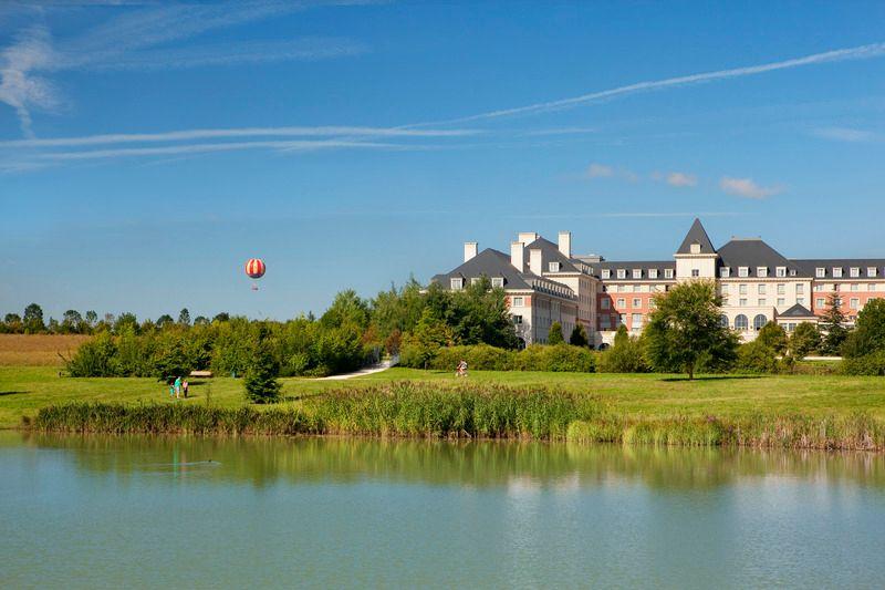 Vienna House Dream Castle at Disneyland® Paris