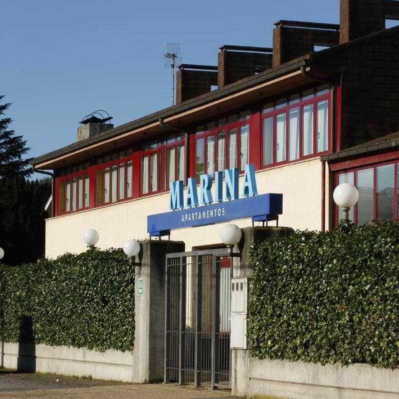 Marina Sta Mria del Mar