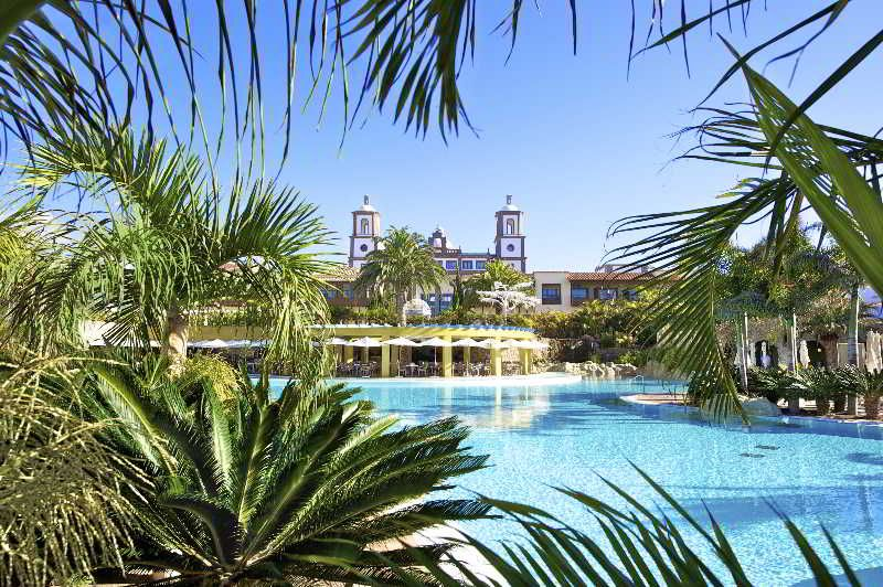 Lopesan Villa del Conde Resort and Thalasso